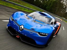 Ver foto 35 de Renault Alpine A110-50 Concept 2012