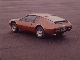 Ver foto 2 de Renault Alpine A310 V6 1976