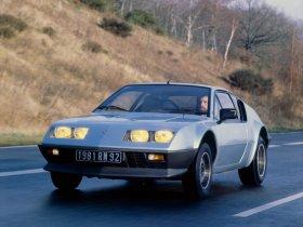 Fotos de Renault Alpine A310 V6 1976