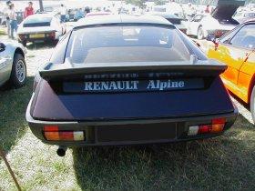 Ver foto 4 de Renault Alpine A310 V6 1983