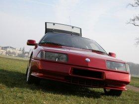 Ver foto 12 de Renault Alpine GTA V6 Turbo Mille Miles 1991