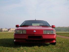 Ver foto 3 de Renault Alpine GTA V6 Turbo Mille Miles 1991