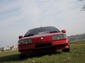 Ver foto 2 de Renault Alpine GTA V6 Turbo Mille Miles 1991