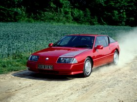Ver foto 14 de Renault Alpine GTA V6 Turbo Mille Miles 1991