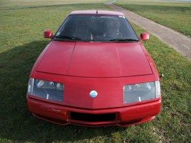 Ver foto 4 de Renault Alpine GTA V6 Turbo Mille Miles 1991