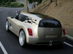Ver foto 6 de Renault Altica Concept 2006
