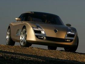 Ver foto 5 de Renault Altica Concept 2006