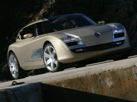 Ver foto 4 de Renault Altica Concept 2006