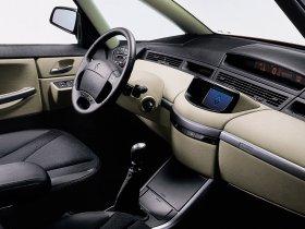 Ver foto 11 de Renault Avantime 2001