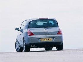 Ver foto 2 de Renault Avantime 2001