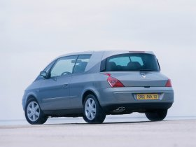 Ver foto 10 de Renault Avantime 2001