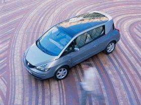 Ver foto 8 de Renault Avantime 2001