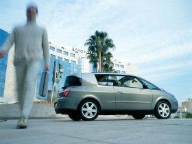 Ver foto 7 de Renault Avantime 2001