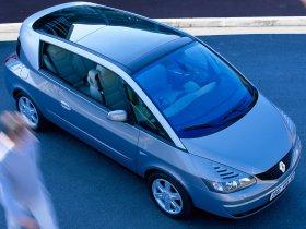 Ver foto 5 de Renault Avantime 2001