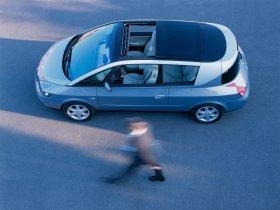 Ver foto 3 de Renault Avantime 2001
