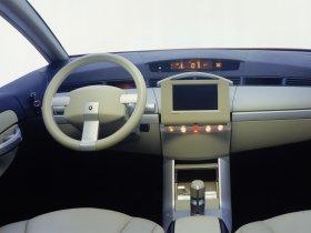 Ver foto 3 de Renault Avantime Concept 1999