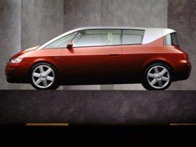 Ver foto 2 de Renault Avantime Concept 1999