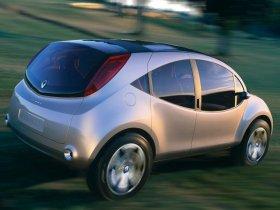 Ver foto 10 de Renault Be Bop Concept 2003