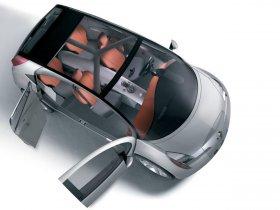 Ver foto 9 de Renault Be Bop Concept 2003