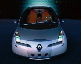 Ver foto 8 de Renault Be Bop Concept 2003