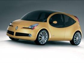 Ver foto 7 de Renault Be Bop Concept 2003