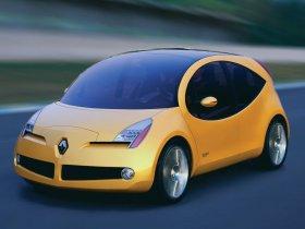 Ver foto 5 de Renault Be Bop Concept 2003
