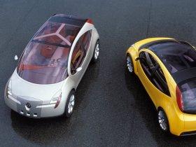 Ver foto 4 de Renault Be Bop Concept 2003