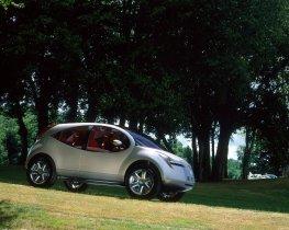 Ver foto 3 de Renault Be Bop Concept 2003