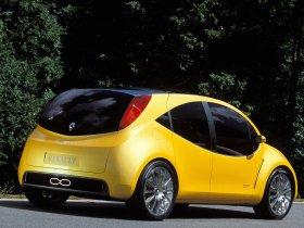 Ver foto 2 de Renault Be Bop Concept 2003