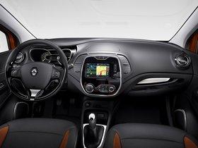 Ver foto 16 de Renault Captur 2013