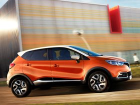 Ver foto 7 de Renault Captur 2013