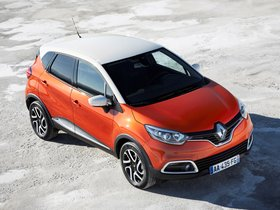Ver foto 6 de Renault Captur 2013