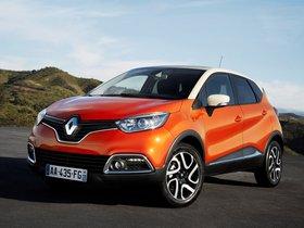 Ver foto 5 de Renault Captur 2013