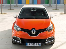 Ver foto 3 de Renault Captur 2013