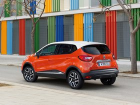 Ver foto 2 de Renault Captur 2013
