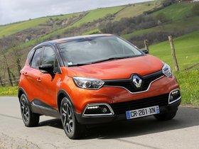 Ver foto 23 de Renault Captur 2013