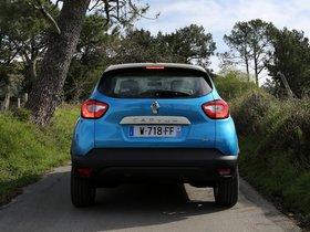 Ver foto 20 de Renault Captur 2013