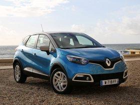 Ver foto 17 de Renault Captur 2013