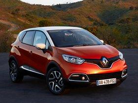 Ver foto 13 de Renault Captur 2013