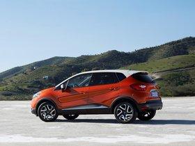 Ver foto 11 de Renault Captur 2013