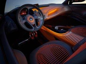 Ver foto 6 de Renault Captur Concept 2011