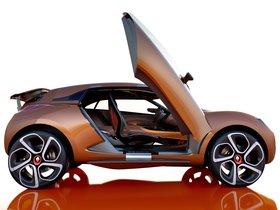 Ver foto 19 de Renault Captur Concept 2011