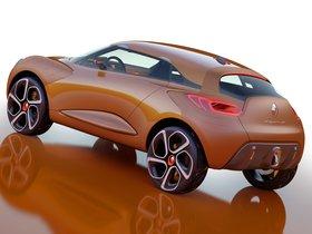 Ver foto 18 de Renault Captur Concept 2011