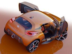 Ver foto 17 de Renault Captur Concept 2011
