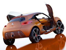 Ver foto 16 de Renault Captur Concept 2011