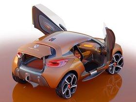 Ver foto 15 de Renault Captur Concept 2011