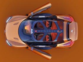 Ver foto 14 de Renault Captur Concept 2011
