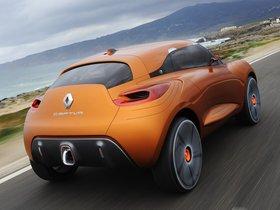 Ver foto 13 de Renault Captur Concept 2011