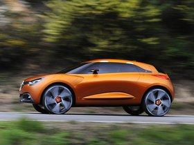 Ver foto 12 de Renault Captur Concept 2011