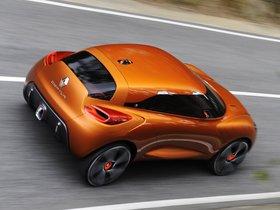 Ver foto 11 de Renault Captur Concept 2011